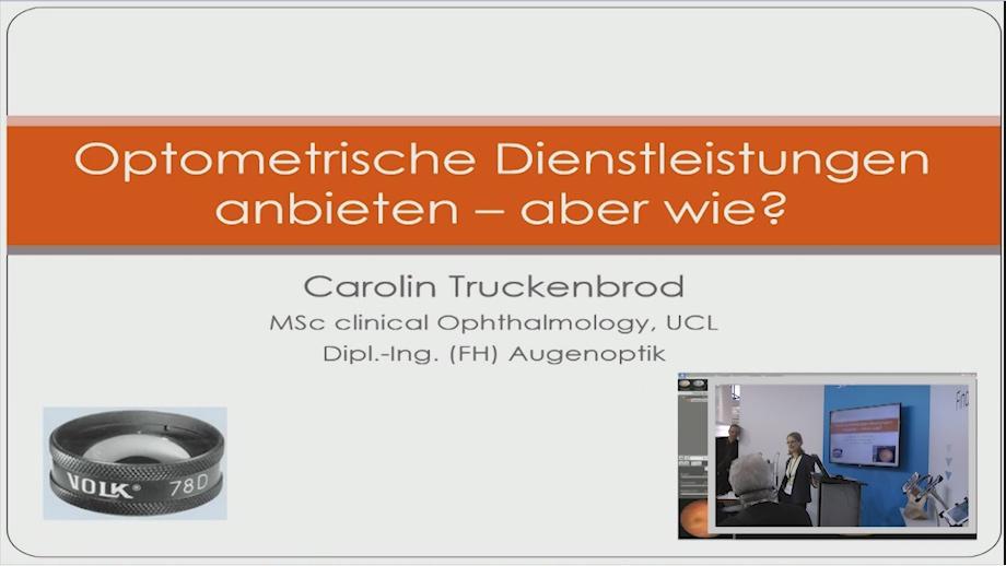 Carolin Truckenbrod